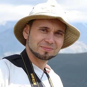 Александр Сергеевич Зернов